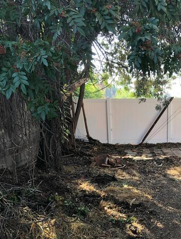 Shed Removal in Brea, CA