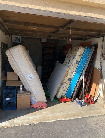 Mattress Removal in Placentia, CA