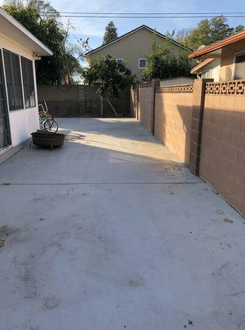 Side House Junk Removal in Cypress, CA