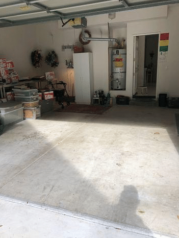Garage Clean Out in Aliso Viejo, CA