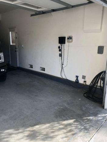 Garage Clean Out in Anaheim, CA