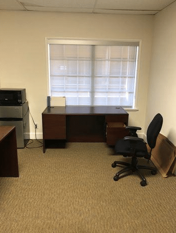Office Cleanout in Laguna Niguel, CA