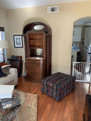 Furniture Removal in Huntington Beach, CA