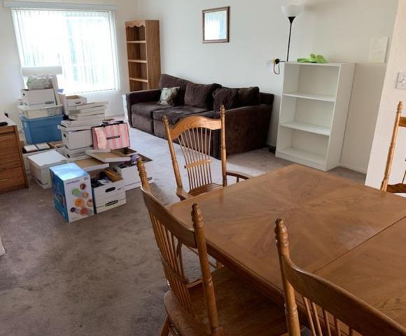 Furniture Removal in La Habra, CA
