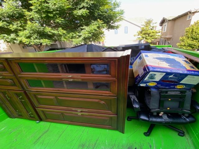 Junk Removal in Ladera Ranch, CA