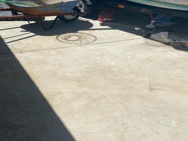 Cinder Block Removal in Santa Ana, CA