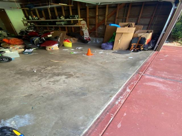 Moving Clean-Up in San Clemente, CA