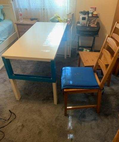 Table and Chair Removal in Garden Grove, CA