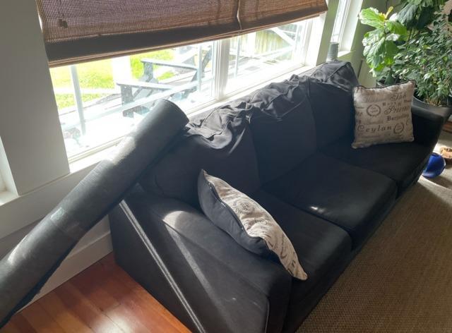 Furniture Removal in Dana Point, CA