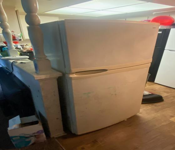 Refrigerator Removal in Anaheim, CA