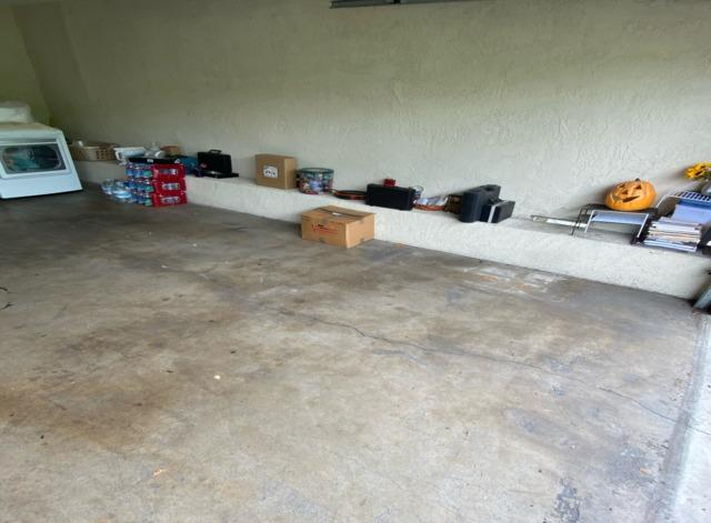 Garage Clean-Out in Fullerton, CA