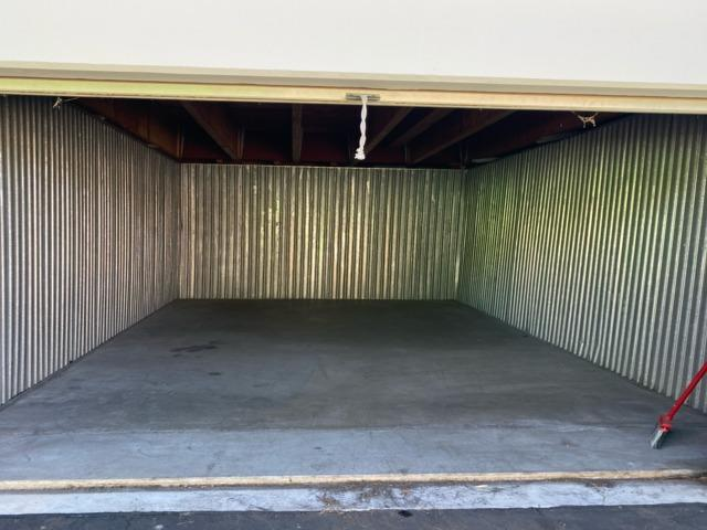 Garage Cleanout in Lake Forest, CA