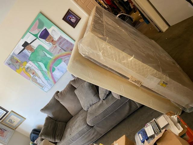 Sofa and Couch Removal in Placentia, CA