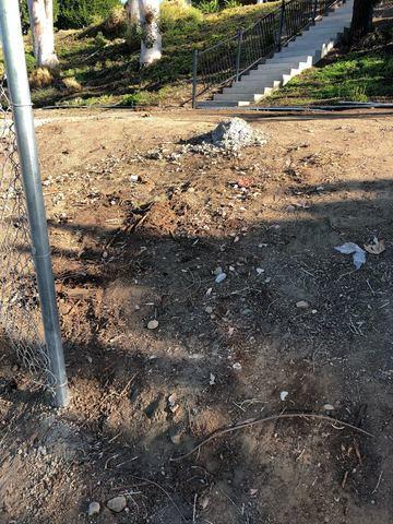 Backyard Cleanup in Anaheim, CA