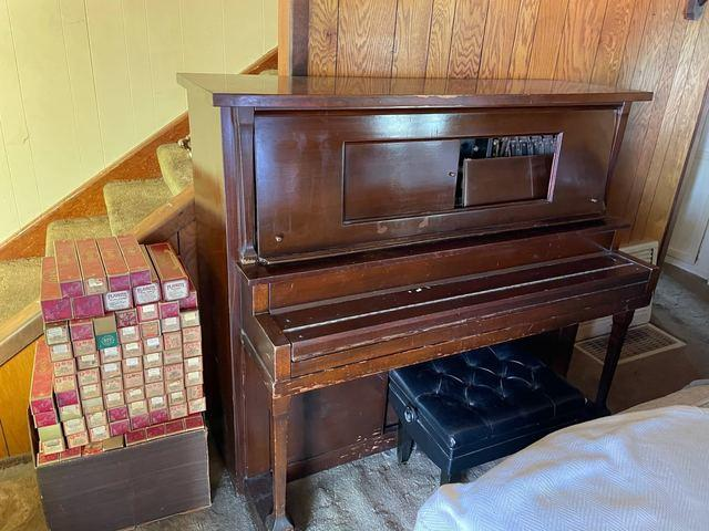 Piano Removal in Westminster, CA