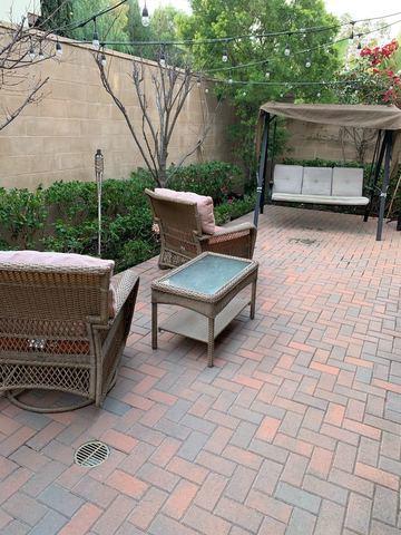 Patio Furniture Removal in Irvine, CA