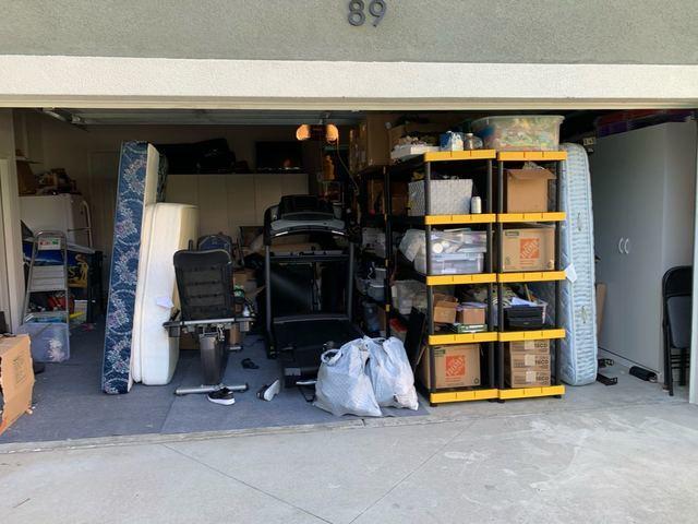 Mattress Removal in Ladera Ranch, CA