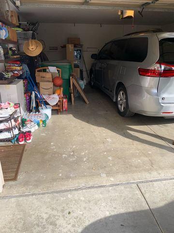 Junk Removal in Irvine, CA