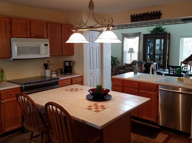 John H. - Kitchen Remodel, Lawrence, PA