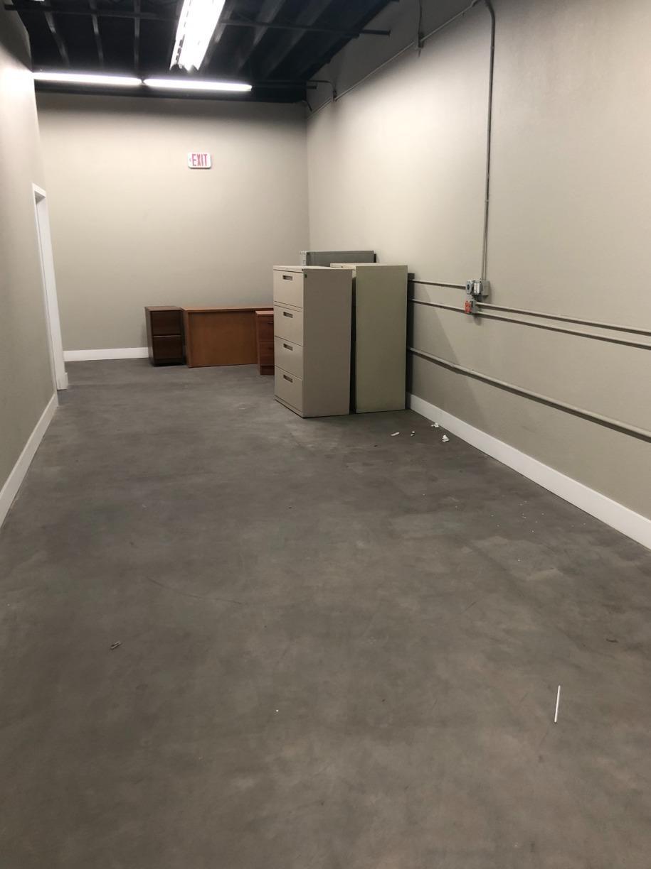 Warehouse Cleanout, Las Vegas, NV - After Photo