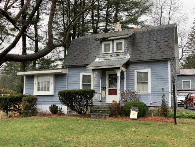 Roof Transformation in Poughkeepsie, NY