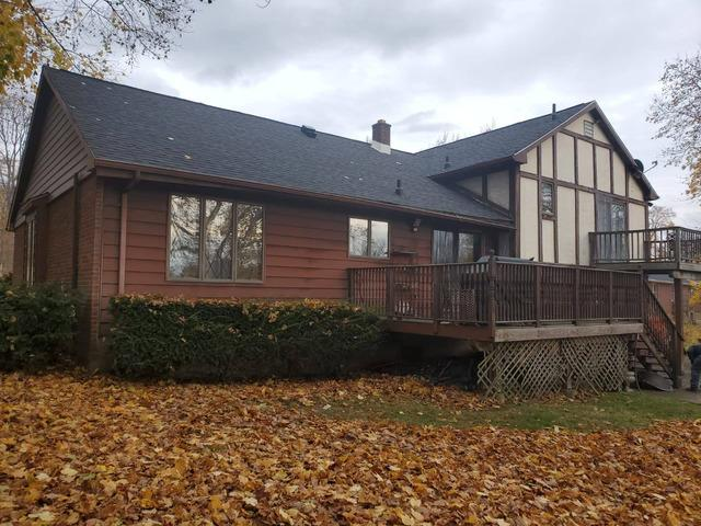Roof Replacement in New Windsor, NY