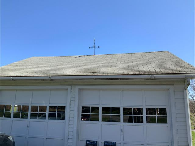 Garage Roof Replacement in Red Hook, NY
