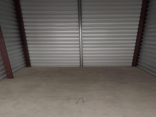 Storage Unit Cleanout in The Colony, TX