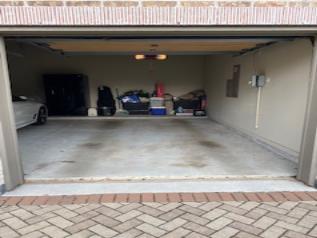 Garage Cleanout in Prosper, Texas