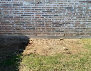 Construction Debris Removal in Prosper, Texas