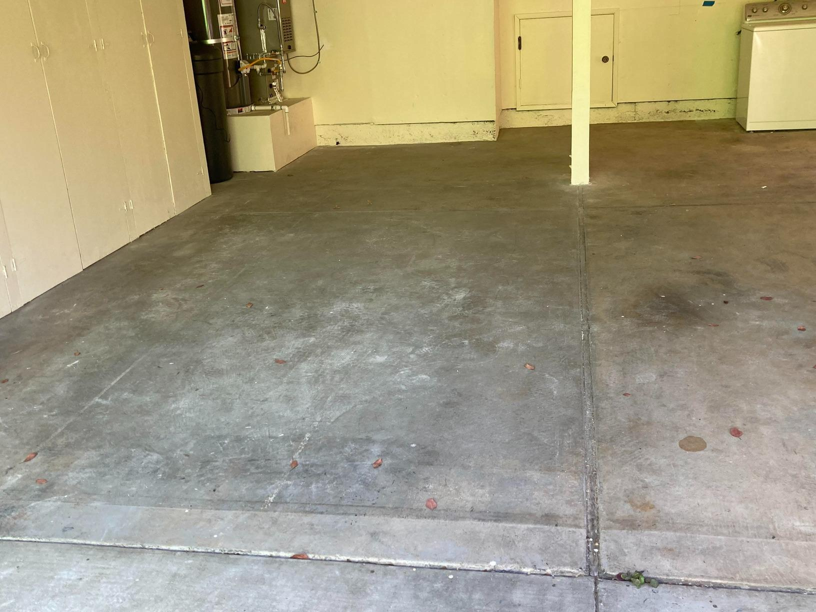 Garage Cleanout in Cupertino, CA - After Photo