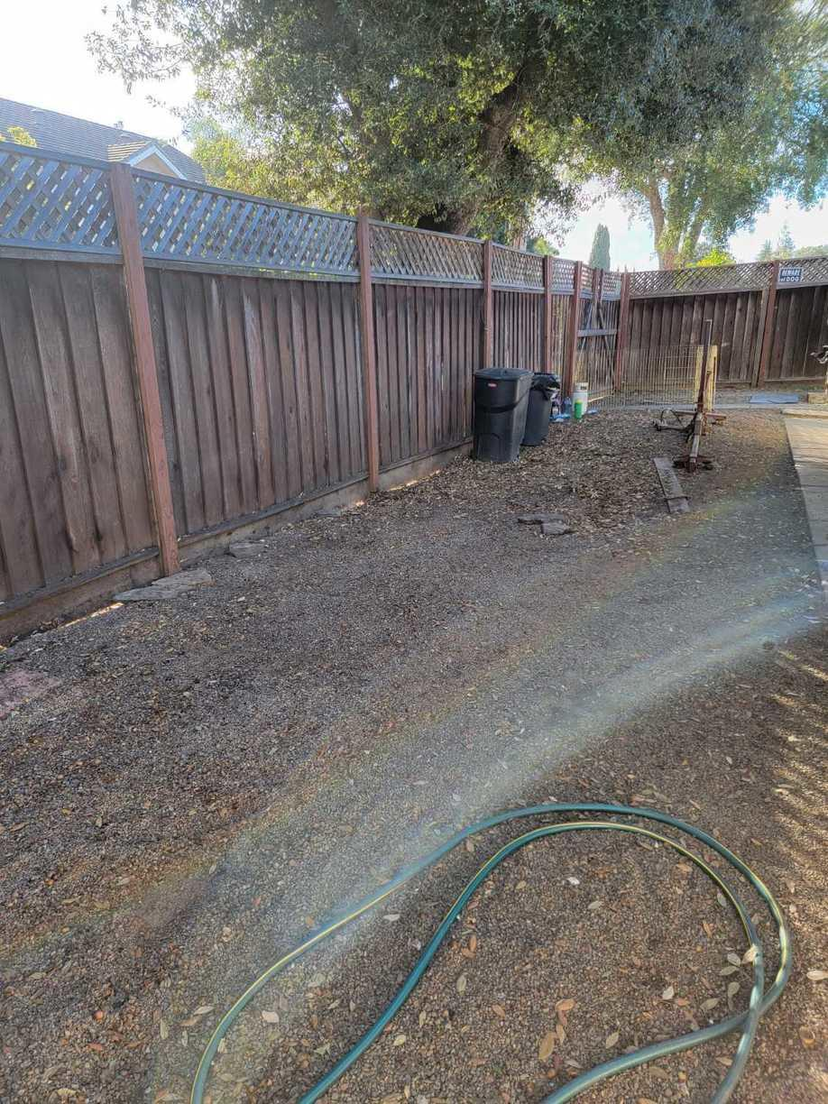 Junk Removal in Sunnyvale, CA - After Photo