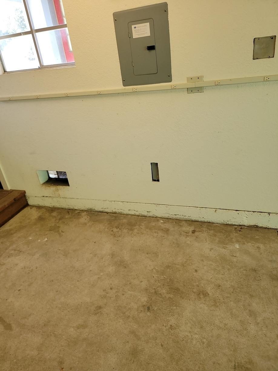 Table saw removal in Los Altos Hills, CA 94022, USA - After Photo