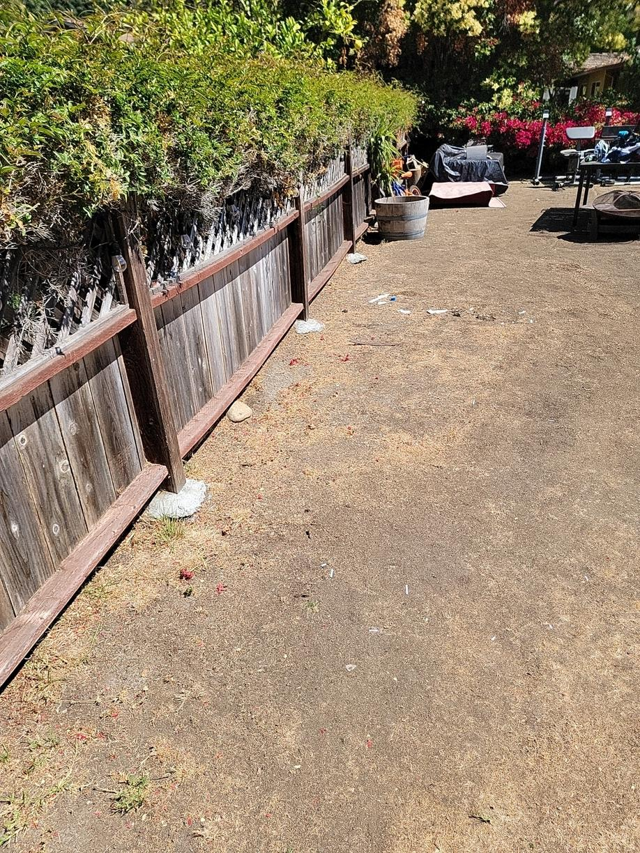 Junk Removal in Mountain View, CA - After Photo