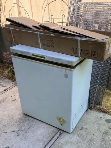 Appliance Removal in Los Altos, CA
