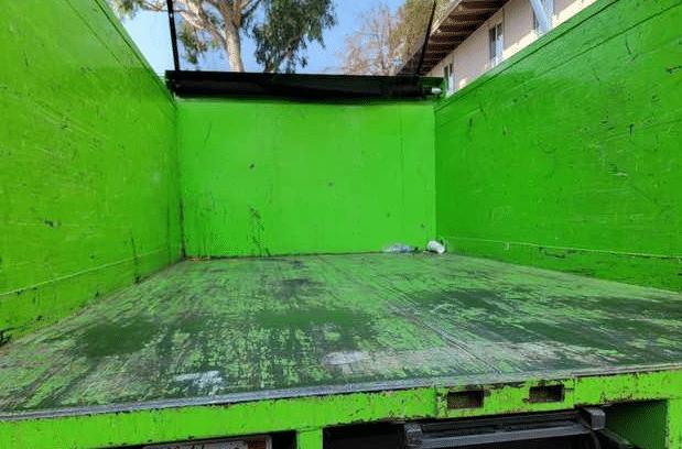 Santa Clara, CA Furniture Removal Services