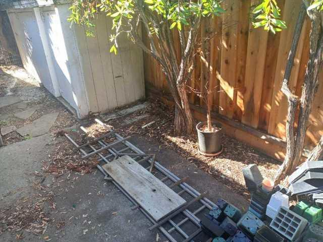 Estate Cleanout in Mountain View, CA