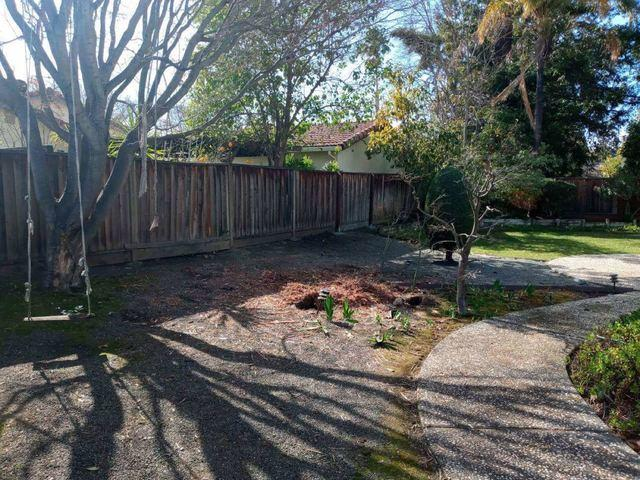 Shed removal in San Jose - After Photo