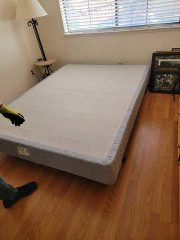 Mattress Removal in San Jose, CA