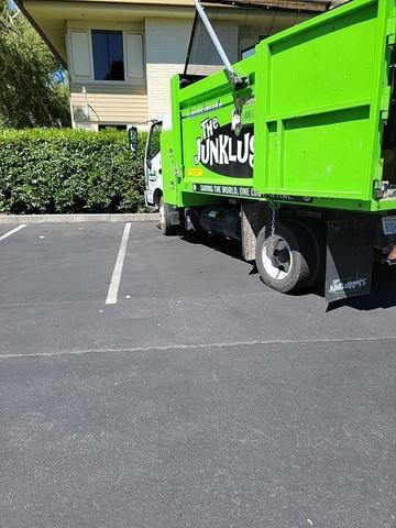 Curbside Pickup Palo Alto, CA