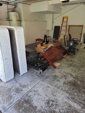 Dumpster rental alternative service in  Sunnyvale, CA