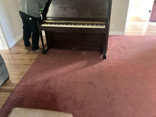 Piano Removal Service in San Jose, CA