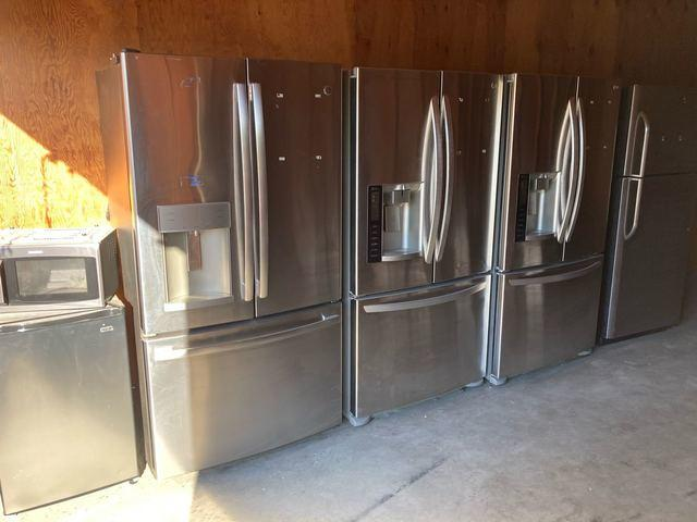 Refrigerator removal  Services in Sunnyvale , Ca