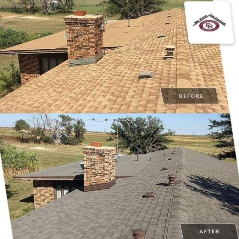 Shingle Replacement / Roof Replacement