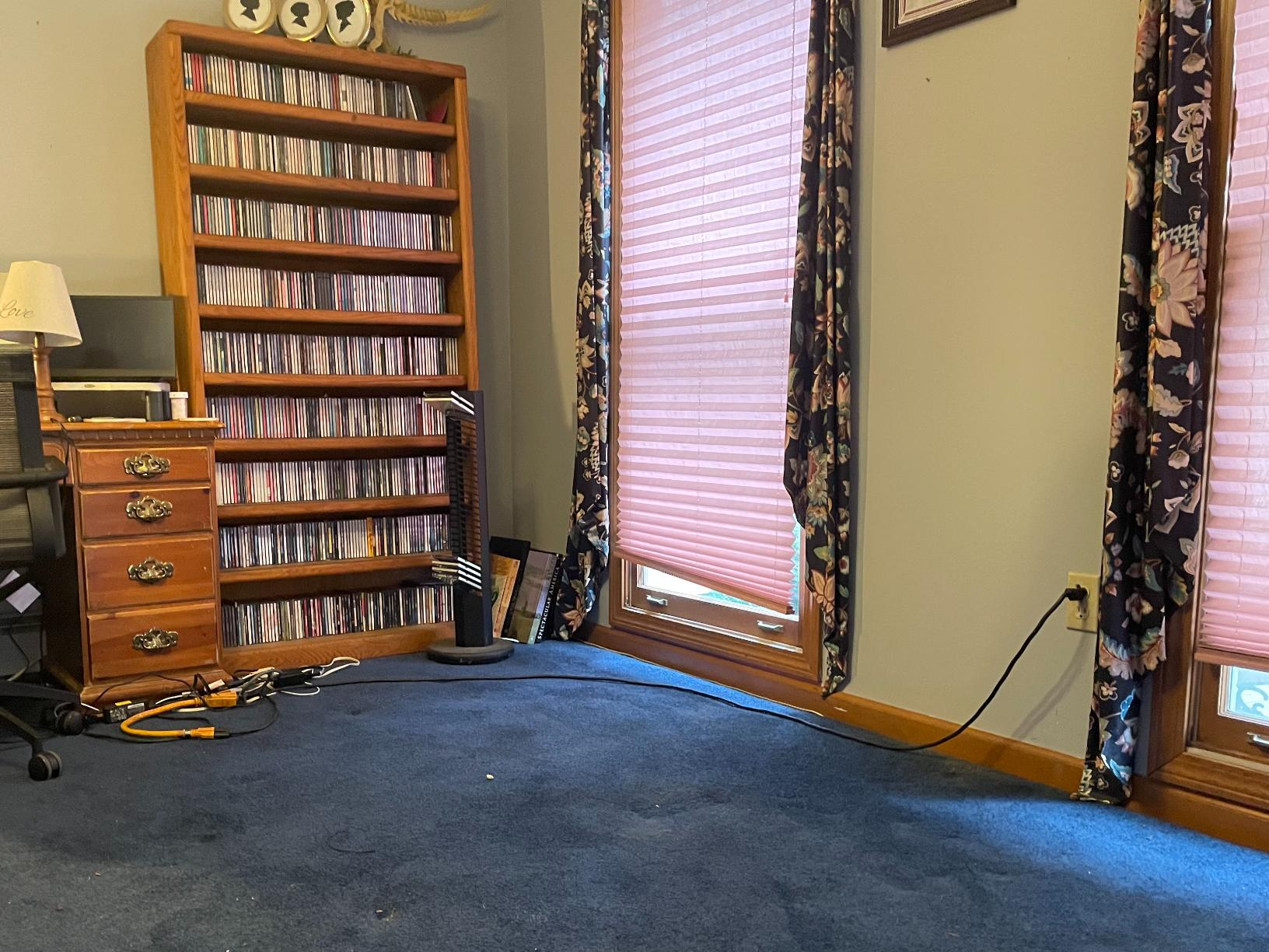 Baby Grand Piano Removal in Farmington, CT - After Photo