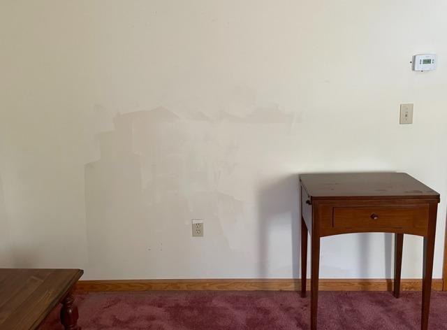 Piano Removal in East Hampton, CT - After Photo