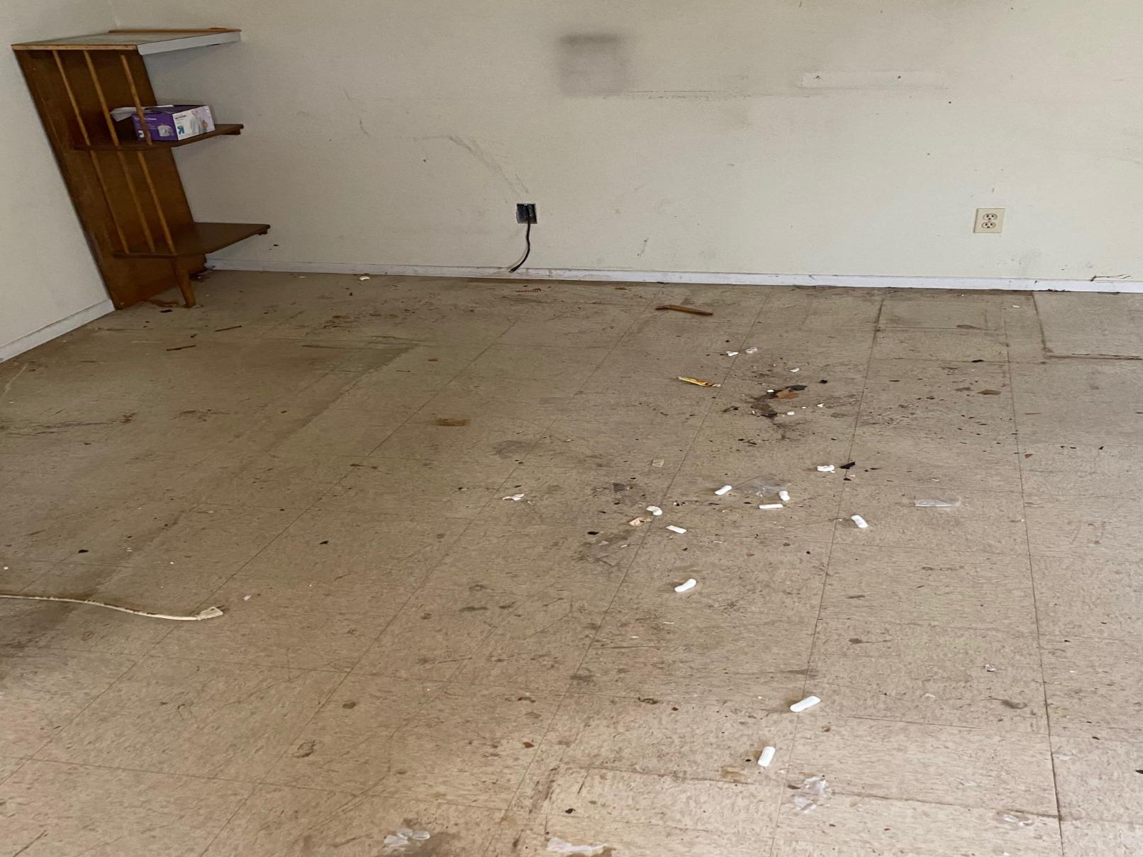 Junk Removal in Los Angeles, CA - After Photo