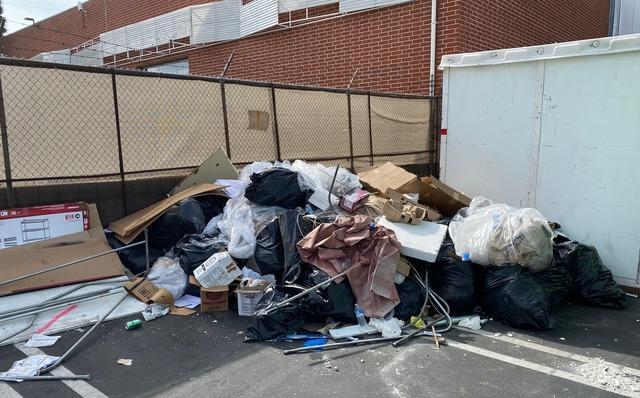Commercial Waste Cleanup in Culver City / Del Rey, CA