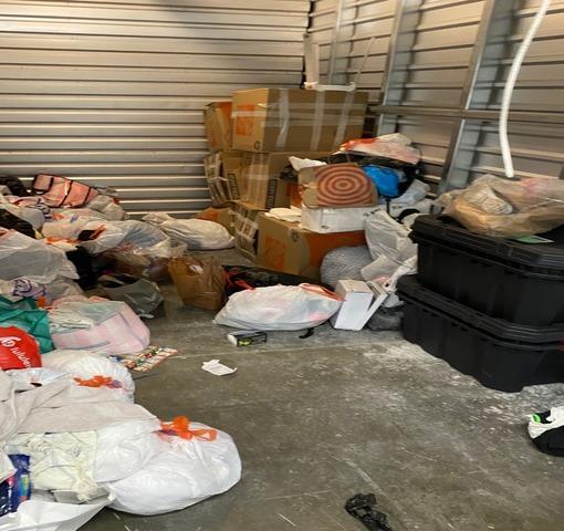 Storage Unit Cleanout in Playa Vista, CA