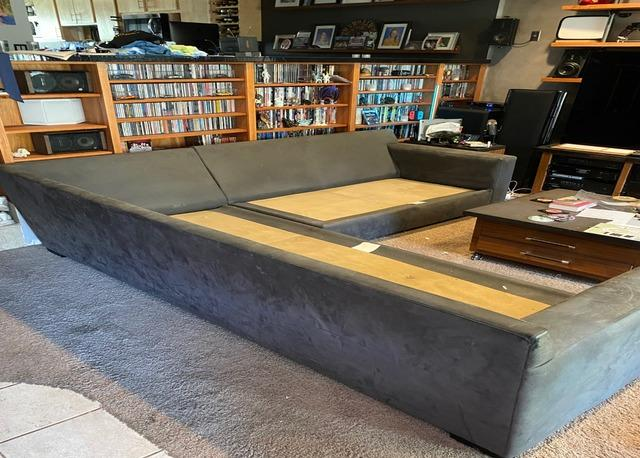 Culver City, CA Couch Removal Services